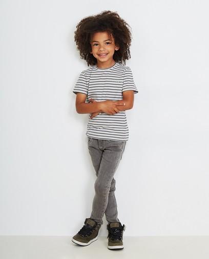 Pantalons en jeans   JBC Belgique 9945186ac48d